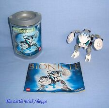 Lego Bionicle 8565 Bohrok KOHRAK - Boxed and complete with instructions & Krana