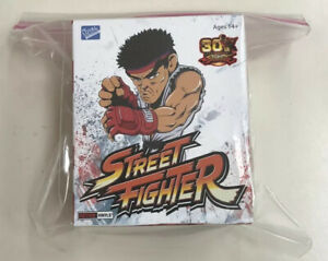 Street Fighter Mystery Figure Opened E. Honda 2/16 RYU30 Loot Crate Exclusive B