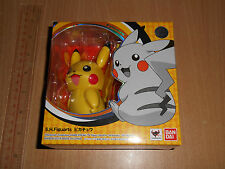 ** Bandai SH Figuarts(SHF) Pokemon Pocket Monsters Pikachu Figure