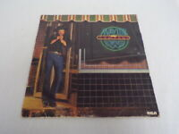 Waylon Jennings and Company VINTAGE 1983 Vinyl LP Record Album AHL 1-4826