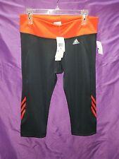 Adidas Workout Capri Pants