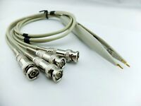 1PC LCR Meter SMD Test Leads / LCR test Clip / Terminal Test Line High Quality