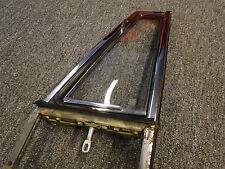 Mercedes Dreiecksfenster W111 W112 SE/Seb Cabrio 220 250 280 300 3,5 Oldtimer