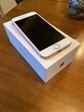 Apple iPhone 7 32GB rose gold (Three Network)