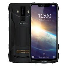 DOOGEE S90 Pro Rugged Phone, 6GB+128GB 5050mAh 6.18 inch Screen Android 9.0 Pie