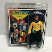 "Chekov STAR TREK Diamond Select Toys 8"" Retro Cloth action figure"