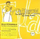 NEW The Best of the Song Books (Audio CD)