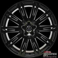 4 VW T-Roc A1 20 pollici CERCHI IN LEGA ORIGINALE AUDI CERCHIONI AG SSM