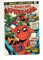Amazing Spider-Man #150 SUPER HIGH GRADE NM+ 9.6 GORGEOUS Spidey Clone Saga 1975