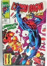 FUMETTO L'UOMO RAGNO 2099 ANNO II N.4 1993 MARVEL STAR COMICS