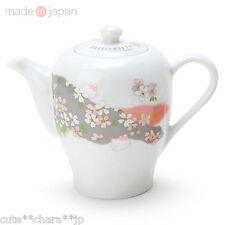 Japan 0172  Hello Kitty Teapot Newbon China (Cherry Blossoms) fantastic