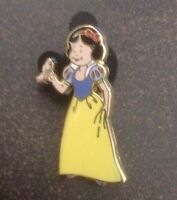 DISNEY PRINCESS PIN SNOW WHITE 2012