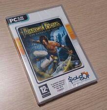Prince of Persia – Le sabbie del tempo - Ubisoft - PC CD-ROM