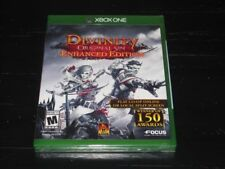 Divinity: Original Sin Enhanced Edition (Xbox One) Brand New !Superior Shipping!