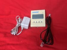 US West Caller ID +Waiting MODEL: CID-98 with Power Supply