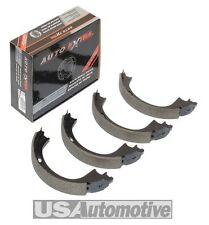 1997-2002 FORD EXPEDITION & 1998-2001 LINCOLN NAVIGATOR HAND/PARKING BRAKE SHOES