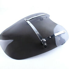 Windshield Windscreen For Yamaha V Star XVS1100 XVS1300 XV250 XVS650 Virago 1100