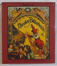 3D Theater Bilderbuch J.F. Schreiber 1990