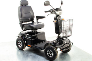 Rascal Pioneer Used Electric Mobility Scooter 8mph All-Terrain Suspension Off-Ro