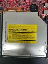 """MacBook Pro 17"""" A1261 Early 2008 MB166LL Optical Drive SATA UJ-875 661-4619 GLP*"""