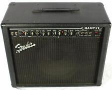Verstärker Fender