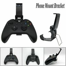 Smartphone Clip Mount Holder Bracket Stand For Xbox ONE S/Slim Ones Controller