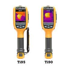 Fluke Ti90 Wärmebildkamera 80x60Pixel -20 - 250°C  Thermal Imager Infrarotkamera