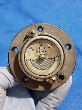 Beech Baron 58 Fuel Sight Gage P/N 002-381002-9 (0616-199)