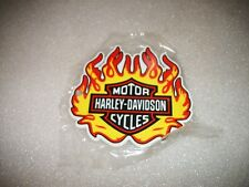 HARLEY DAVIDSON metal fridge/toolbox MAGNET