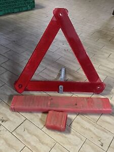 triangolo emergenza