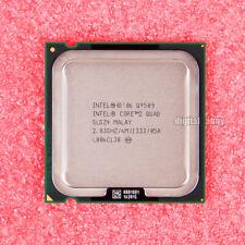 Intel Core 2 Quad Q9500 2.83 GHz Quad-Core SLGZ4 LGA 775 CPU Processor