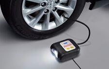 Genuine Digital Air Compressor 12V Toyota Accessory Tyre LED Hilux Fortuner RAV4