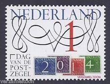 NVPH 3234 DAG VAN DE POSTZEGEL 2014 postfris