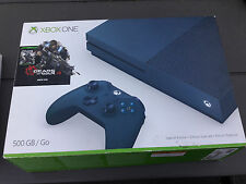 Xbox One S 500 GB Console Gears of War - DISPLAY BOX ONLY -