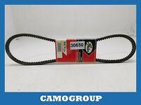 Belt Transmission Trapezoidal V-Belt Alfa Romeo 75 Ford Ranger MAZDA B