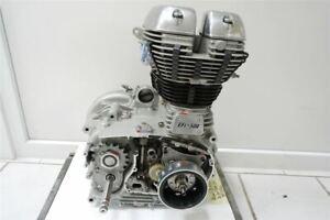 ROYAL ENFIELD BULLET 500 EFI ABS MOTOR ENGINE KURBELWELLE ZYLINDERKOPF - 753 KM