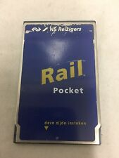 NS Reizigers Railpocket PCMCIA PC Card