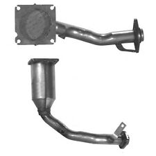 FOR PEUGEOT 206 CC 1.6 EXHAUST FRONT DOWN PIPE CAT CATALYTIC CONVERTER 01- 05