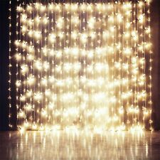 Vinyl 10x10ft Backdrop White neon lights Background Studio Photography Prop