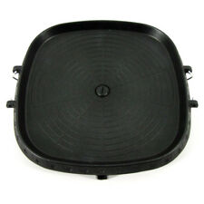 Korean BBQ Plate Grill Pan Hotpot Non Stick Stone Marble Coated Square