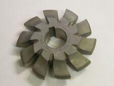 """Professional Involute Gear Cutter Dp2 14-1/2"""" No. 6 Z17-18 27, 39 Hss #03190063"""