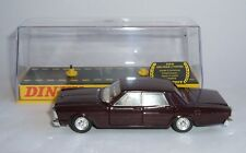 Atlas / Dinky Toys No. 1402, Ford Galaxie 500, - Superb Mint.