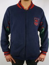De Colección Para Hombre Original Años 80 Adidas Varsity Bomber L