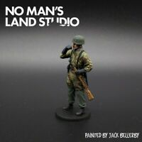 Pro Painted 1/35 3rd Fallschirmjager Figure 1:35 ww2