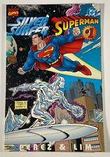 Silver Surfer/Superman 1st Print 1996 Marvel Comics