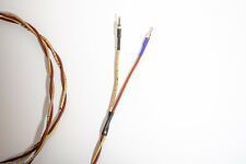 Western Electric Speaker Cable 1934 ERPI Mirrorphonic Horn System Audiophile