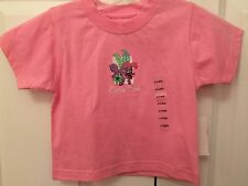 Infant Girls 6-12 Months Cape Cod Tee T-shirt Top NEW! NWT