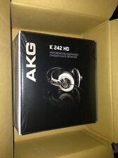 AKG K242 HD Studio High-Definition Headphones