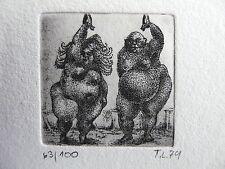 FÜLLIGES PÄRCHEN - 63/100 - 3 er SERIE