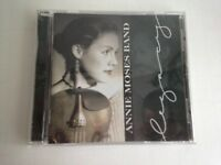 ANNIE MOSES BAND, Legacy, MUSIC CD, s 2002